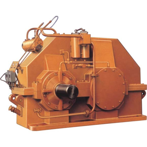 JD Series Mill Reducer