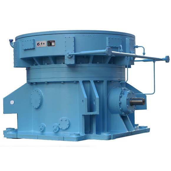 Thermal Power Station JLXM470 Series