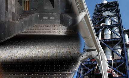 شرکت آی کی ان در تولید گریت کولر و طراحی و مهندسی فرآیند و اجرای دپارتمان و واحد پخت سیمان فعالیت دارد